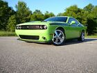 2015 Dodge Challenger  2015 Dodge Challenger Scat Pack PRISTINE IMPECCABLE FLAWLESS