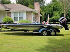 2008 Ranger Z520 bass boat * FACTORY NEW CONDITION
