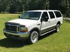 2001 Ford Excursion Limited 2001 7.3L FORD EXCURSION