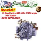 New Carburetor Fit Suzuki Carry Wan SUV 465Q F10A ST100 Engine SJ410 1980-1985