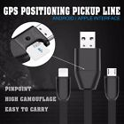Wireless USB Cable Android GSM SIM Spy Hidden Audio Sound Voice Listening Safety