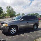 2007 GMC Envoy  2007 GMC Envoy SLT/Denali