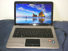 "HP Pavilion DV6z-3200 / 15.6"" LCD -Excellent Condition with Win 10 / Office 2016"