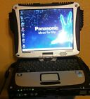 Panasonic Toughbook CF-19 MK5 Core i5 2.5GHz 4G Touchscreen GPS Fingerprint 250G