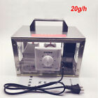 20g Ozone Generator Long Life Type Ozonizer Air Purifier With Timing Switch 220V