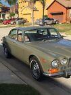 1973 Jaguar XJ6 Sedan 1973 Jaguar XJ6 All Original California Car