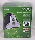 Hunter Solo2 Personal Space Air Cleaner – Model 30038 – NIB!