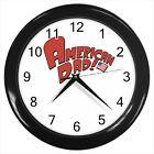 American Dad! American sitcom Cartoon Series #D01 Wall Clock