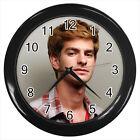 Andrew Garfield American-British actor #D01 Wall Clock