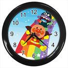 Anpanman Japan Anime Manga Series #D01 Wall Clock