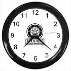Aperture Science Innovators Half Life Game #D01 Wall Clock