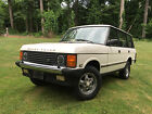 1994 Land Rover Range Rover LWB 1994 LAND ROVER RANGE ROVER CLASSIC COUNTY LWB NO RESERVE