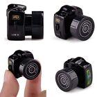 HD Mini Tiny Camera Cam Spy Pinhole Video Recorder Digital DVR 2.0 MEGA PIXELS