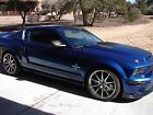 2007 Shelby Super Snake  2007 Ford Mustang GT500 Super Snake only 2485 miles !!!!!!
