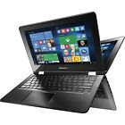 """2017 Newest Lenovo Premium 2-in-1 Convertible 11.6"""" HD Touchscreen Laptop Int..."""