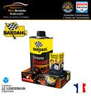 Bardahl octane Booster 1 LITER Super concentrate +5 pts octane