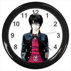 Takasugi Shinsuke Gintama Anime Manga Series #D01 Wall Clock