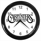 The Carpenters American Vocal Duo #D01 Wall Clock