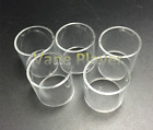 2pcs/5pcs Replacement glass tubes for VandyVape Govad RTA