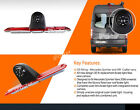 iPoster 3rd Brake Light Rear View Backup Camera For MB Sprinter / VW Crafter