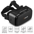 3D VR Glasses hmovie 3D Virtual Reality Headset Adjust Cardboard Video Movie ...