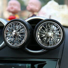 Unique Tire Modelling Auto Car Vent-Clip Fresh Air Purifier Cleaner Freshener