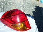 Subaru Liberty Outback Legacy BP Tail light Left