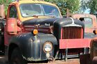 1957 Other Makes  B62T Mack