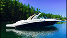 2007 SEA RAY SUN SPORT 290SS SLX Go Fast Motor Boat Cruiser Cabin Searay Sunspor