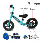 High Quality CHESTAR 12 Inch Baby Balance Bike , SGS Certification was approved