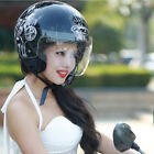 Motorcycle Helmet Mic Bluetooth Headset Speakers Handsfree Music Call Control