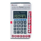 SENTRY CA279 Jumbo-Key Pocket Standard Function Calculator