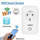 Wireless Remote Control Socket Electrical Outlet Switch Digital Timer plug WiFi