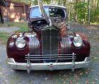 1941 Packard 110 Special Packard 1941 Convertible 110 Special