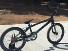 "20"" Carbon Fiber Haro Clutch race bike"