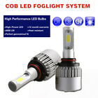 2x 9005 White High Power 30W COB LED Fog Light Bulbs For 11-12 Dodge Ram 1500 US