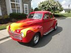 """1946 Ford Other Super Deluxe 1946 Ford coupe true """"Old school"""""""