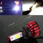 6000K 80W H16 5202 LED Cree Xenon White New 8000lm 12V Fog Driving Bulbs