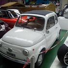 1965 Fiat 500 transformobile 1965 Fiat 500 F  restored