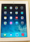 Apple iPad 3rd Generation 64GB, Wi-Fi + Cellular (AT&T), 9.7in - White (A1430)
