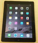 Apple iPad 3rd Generation 64GB, Wi-Fi + Cellular (Verizon), 9.7in - Black