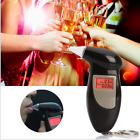 Digital Keychain alyzer/fit Bread alcohol tester & backlight for christmas patry