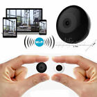 Night Vision1280P HD Wireless WIFI Mini Smart IP Camera Home Security IR Remote