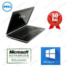 """Dell Latitude E6420 i5-2410M 2.3GHz 8GB ram 250GB 14"""" W10P HDMI Laptop Warranty"""