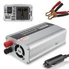 1000W Car Power Inverter DC 12V to AC 220V USB Adapter Converter for Electronic