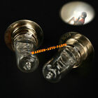For 2005-2009 Kawasaki KFX400 ATV 35W Halogen Headlight Bulbs 2006 2007 2008 x2