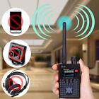 G318 Anti-Spy wireless Amplification Detector Bug Hidden Signal Detector Gadgets