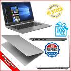 LG 14in IntelCorei5 7th Gen 256GB FHD IPS Touchscreen Laptop w/ Ultra-Slim Bezel