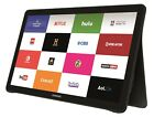 "Samsung Galaxy View SM-T677 ""64GB"" Verizon Wireless 4G LTE WiFi 18.4 in Tablet"
