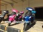 Brand New  49cc scooter moped  Free trunk Free Shipping! 50 cc street legal !